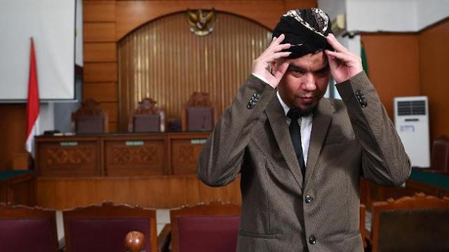 Polisi Ralat Status Kasus Penipuan yang Seret Ahmad Dhani