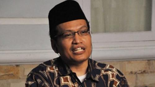 Ulil Abshar: Saya Heran pada Aktivis Pembela Minoritas di Indonesia yang Malah Membela Israel