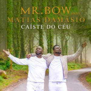 Mr Bow feat. Matias Damásio - Caíste do Céu