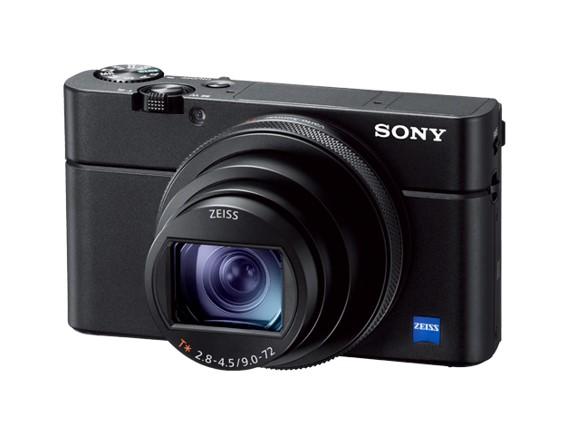 ソニーデジカメRX100VI