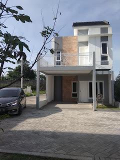 perumahan di Mojokerto kota