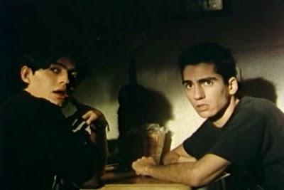 Latin Boys go to hell, 5