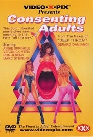 Consenting Adults 1982