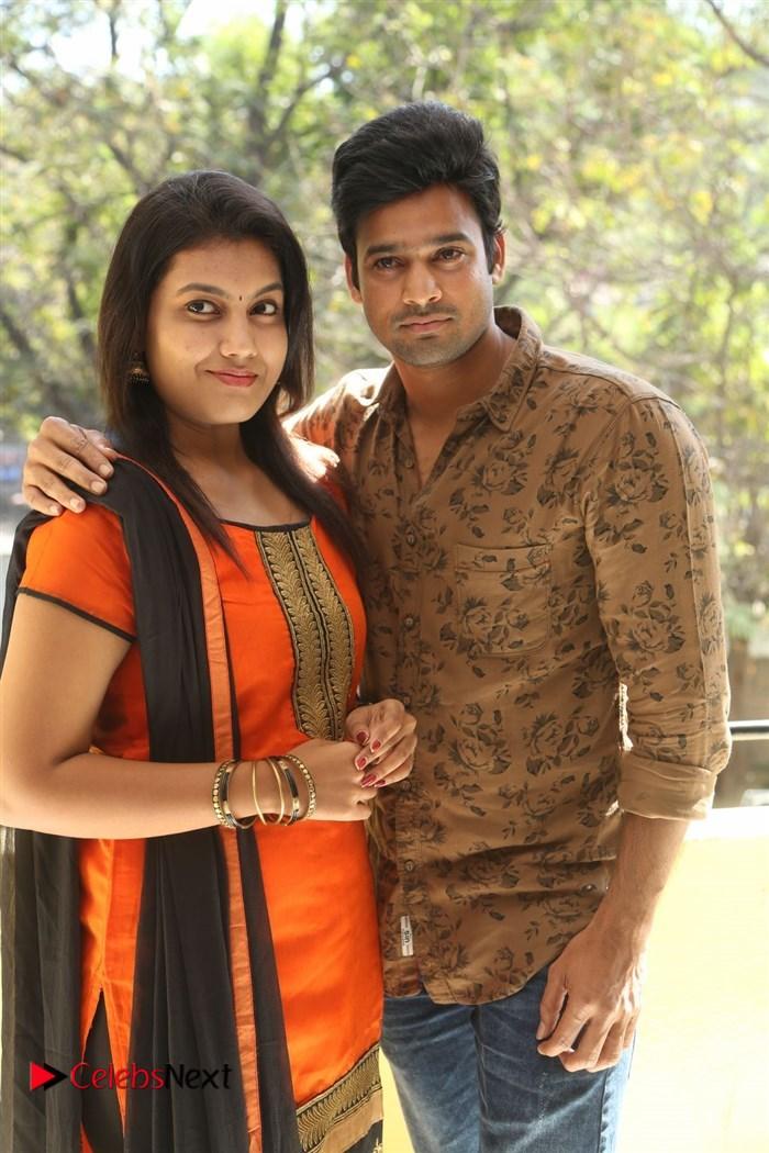 Karam-Dosa-Telugu-Movie-Press-Meet-Still