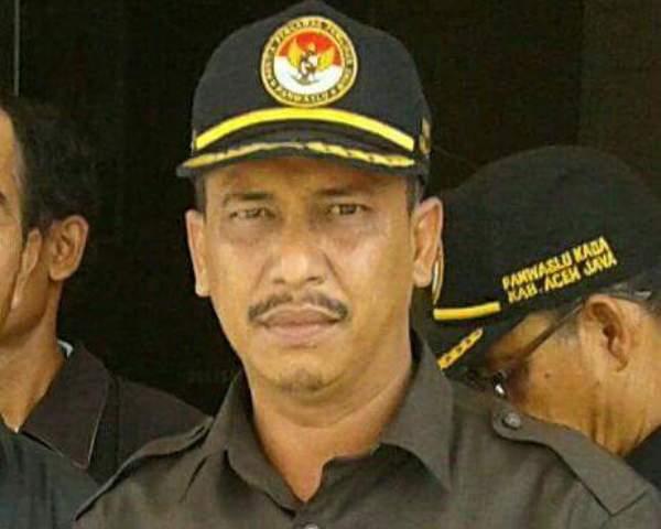Cabub Aceh Jaya Tersangkut Hutang Panwaslih Aceh Jaya Koordinasi Dengan Bank Aceh