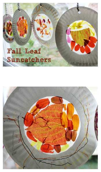 Http Www Ehow Com Ehow Mom Blog Kid Fall Craft Beautiful Leaf Suncatchers