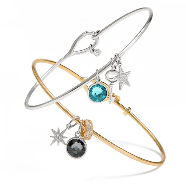 Origami Owl CORE Bangle Bracelets available at StoriedCharms.com