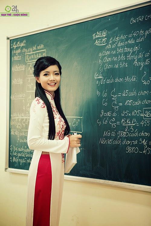 Gia sư, Giáo viên dạy kèm lớp 10 tại nhà ở Hà Nội