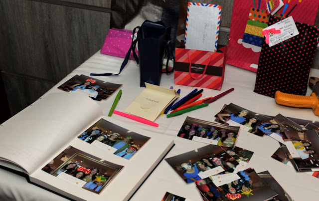 Alquiler de photobooths para quinceñeras