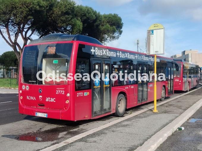 Ostia, in arrivo un bus per l'aeroporto di Fiumicino