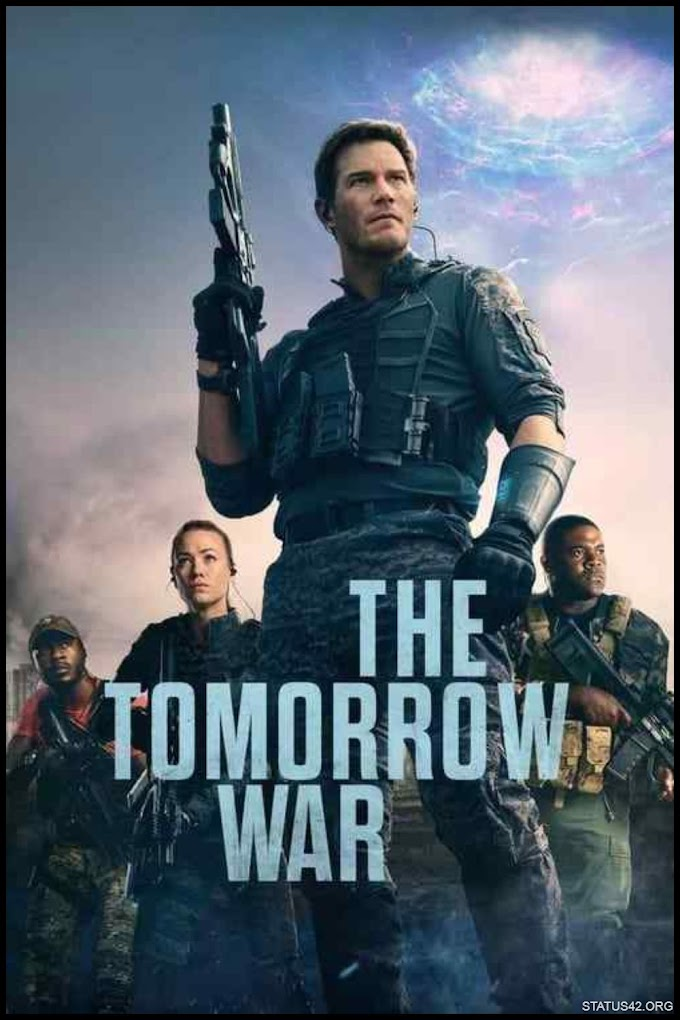 The Tomorrow War Full Movie Download in Tamil