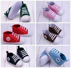 Tips Mudah Belanja Sepatu Online untuk Anak
