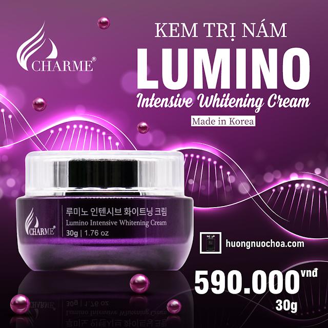 Kem Trị Nám Lumino shop mỹ phẩm uy tín ở quảng trị