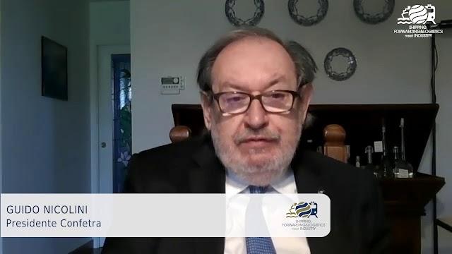 """Confetra: """"Finalmente 'Italia veloce' entra in fase attuativa"""""""