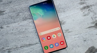 Samsung Galaxy S10 low price in pakistan