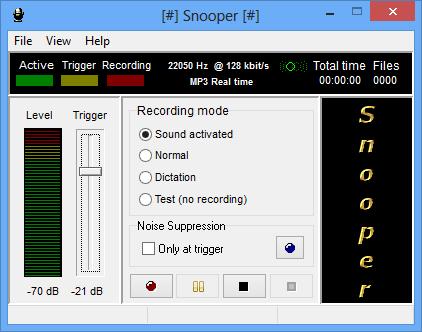 Snooper 1.46.3 + Key