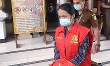 Nekat Korupsi karena Punya 30 Pinjaman Online, Wanita Muda ini Diringkus Polisi
