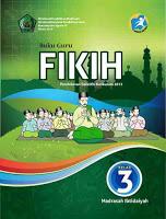 ini merupakan buku yang mungkin sesuai dengan yang anda cari dalam kunjungannya kali ini k Buku Fikih MI Kelas 3 Kurikulum 2013 Untuk Guru dan Siswa