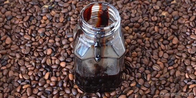 evde kahve özü nasıl yapılır - www.kahvekafe.net