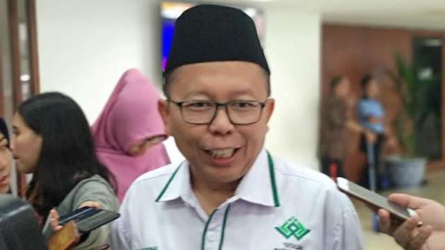 Kubu Jokowi Akui DP 0 Persen Adopsi Program Anies-Sandi