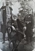 Trzy pokolenia Czartoryskich