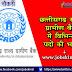 Cg Gramin Bank Recruitment 2021 | छत्तीसगढ़ राज्य ग्रामीण बैंक में 153 पदों की भर्ती, अंतिम तिथि 28-06-2021