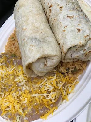 giliberto's in blaine burrito platter