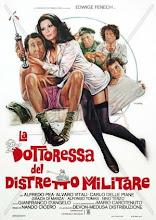 La doctora del regimiento (1976)