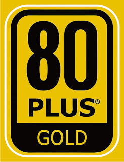 80 plus gold certification