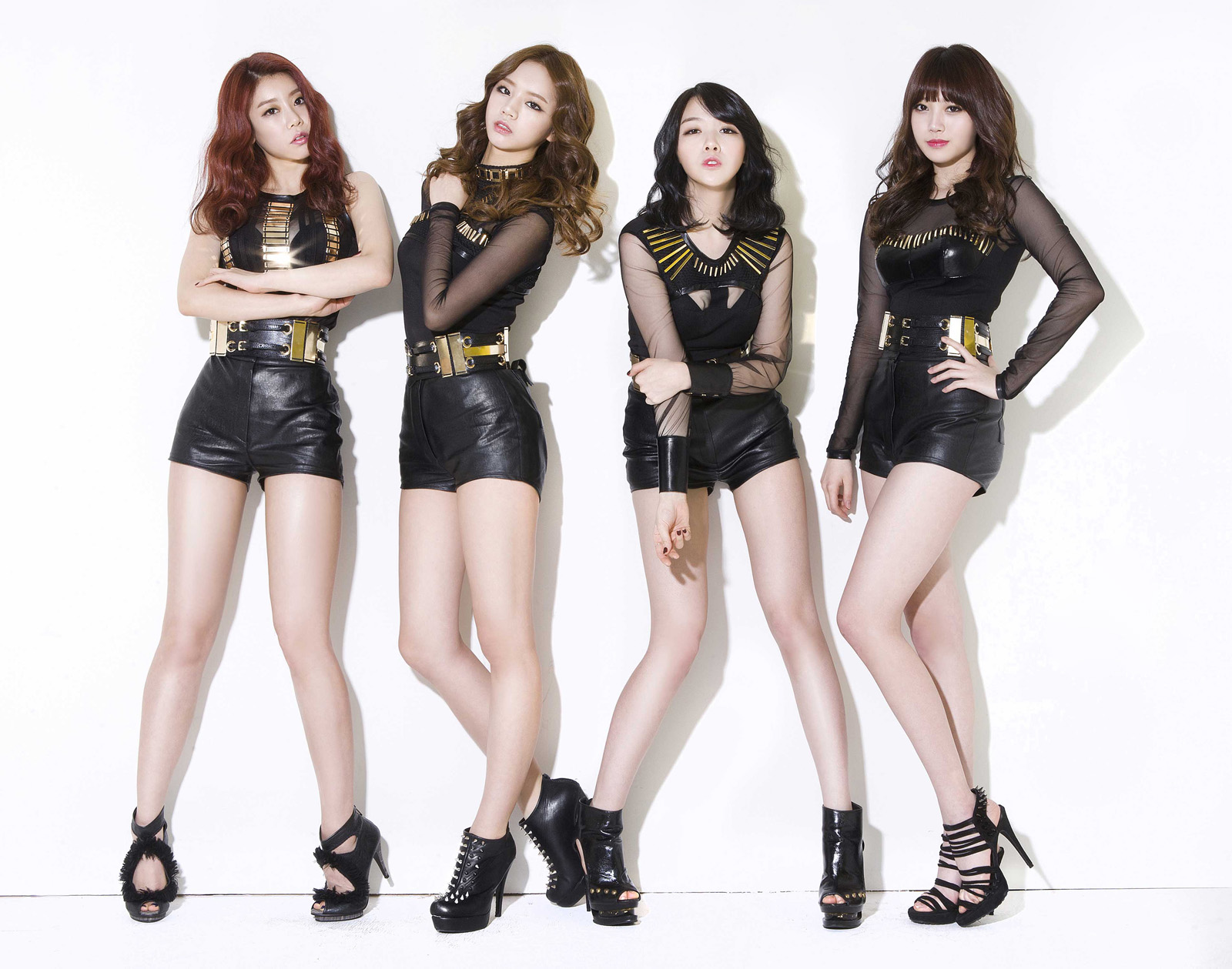 girls day wallpaper by - photo #15