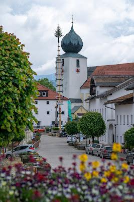 Künischer Grenzweg auf den Osser | Wanderweg La1 im Lamer Winkel | Wandern im Bayerischen Wald | Naturpark Oberer Bayerischer Wald 19