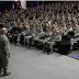 Trump ativa reserva militar para operação antinarcóticos no norte da Venezuela