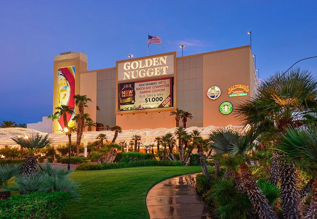 Golden Nugget em Laughlin