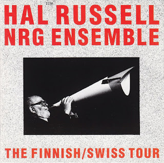 Hal Russell NRG Ensemble, The Finnish/Swiss Tour