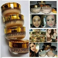 937a2f327e64 Mimpi Qaisara Online Shoppe  SUPRA PRO MAKE UP FOUNDATION