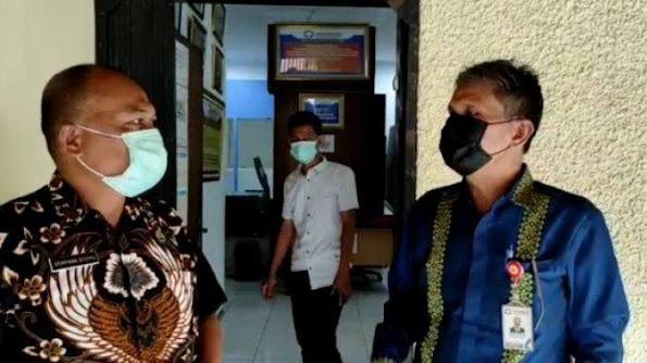 Ombudsman temukan maladministrasi dalam kasus kaburnya tahanan BNN Sumut