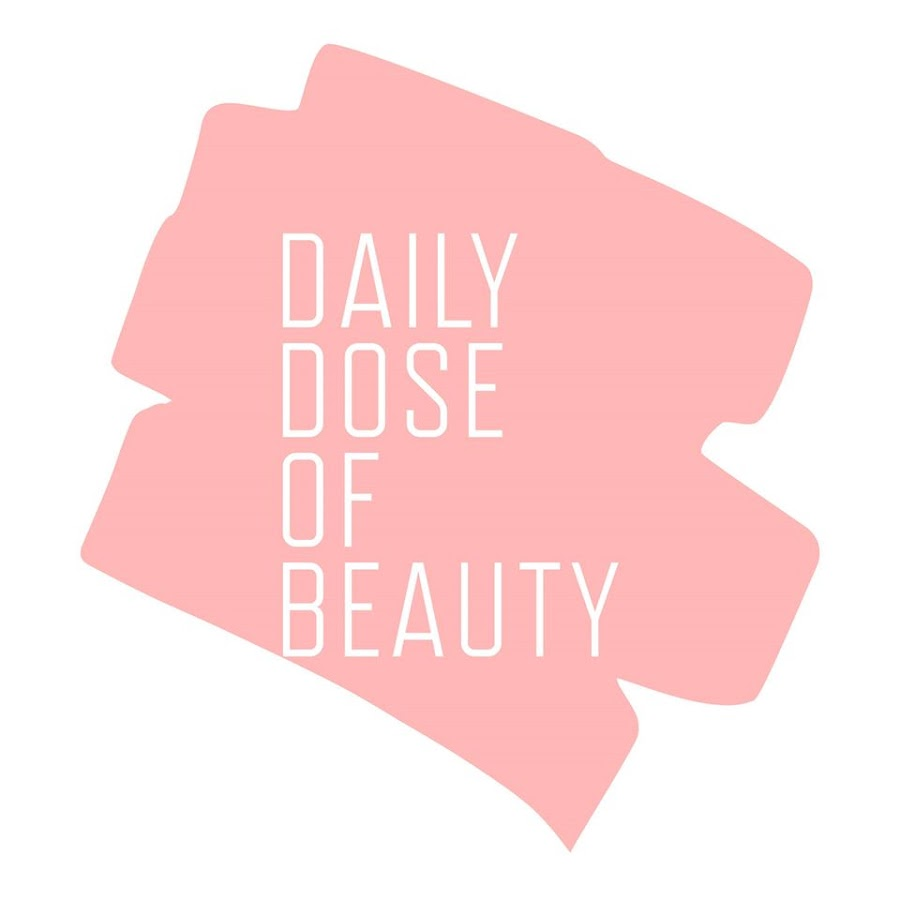 DDOB - Daily Dose of Beauty