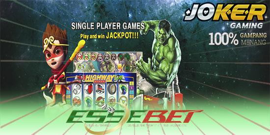 Joker123 Slot Game