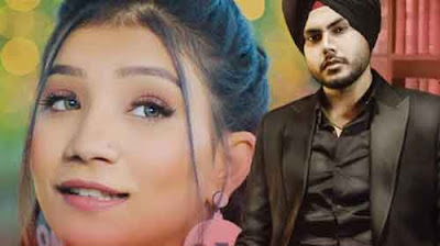 Aunde Rahe Lyrics - Param Sabi | Latest Punjabi Songs 2021