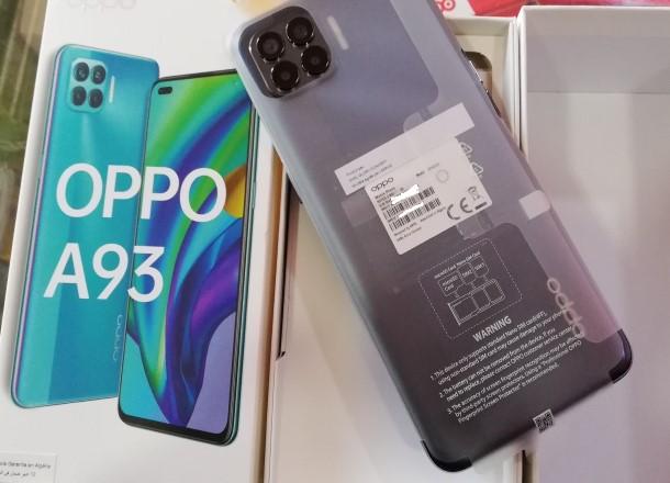 """سعر ومواصفات هاتف """"Oppo A93"""" في الجزائر 7"""