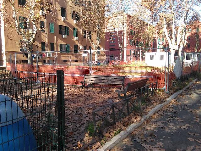 cantiere quarticciolo roma