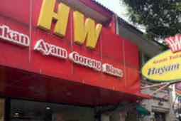 Lowongan Kerja Padang November 2017: Ayam Tulang Lunak HW