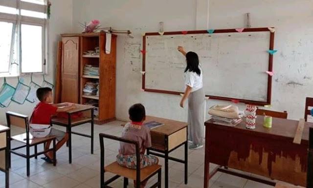 Pelaksanaan Metode Pemberian Tugas untuk Meningkatkan Rasa Tanggungjawab Siswa