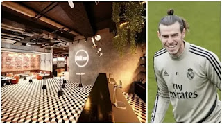 Bale's new business: he prepares to open his second bar in Cardiff (Marca)