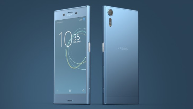 هاتف sony xperia xz premium يحصل على جائزة من MWC لهذه السنة