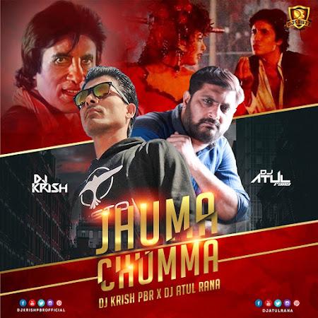 JUMMA CHUMMA (REMIX) – DJ KRISH PBR & DJ ATUL RANA