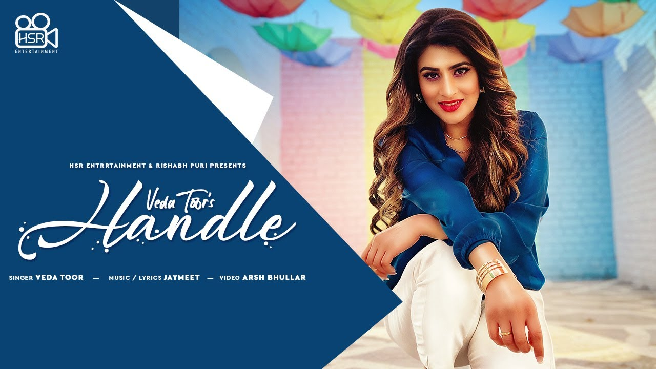 HANDLE LYRICS-VEEDA TOOR-LyricsOverA2z