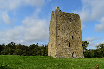 Foulkscourt Castle