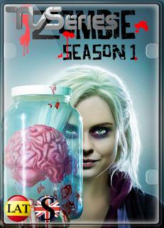 iZombie (Temporada 1) FULL HD 1080P LATINO/INGLES