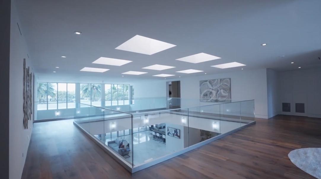56 Interior Design Photos vs. 1717 Middle River Dr, Fort Lauderdale, FL Luxury Mansion Tour